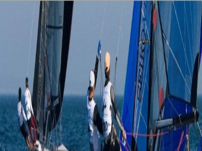Formentera Sail