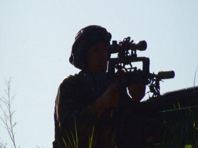 Tactical Laser Ops Despedidas de Soltero