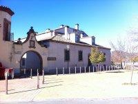 Accommodation Camp de Gredos