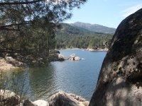 Gredos camp environment