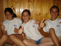 ENGLISH AND FUN WITH BERLITZ CAMPS