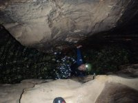 Burrone sotterraneo