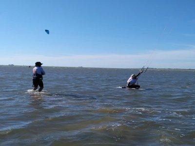 罗塔风筝冲浪课程完成(6h)私人授课