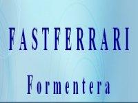 Fastferrari Formentera