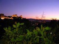 Percorsi MTB per conoscere Granada