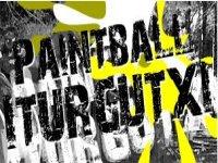 Paintball Iturgutxi Despedidas de Soltero