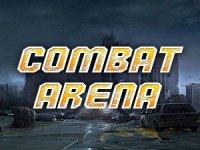 Combat Arena Despedidas de Soltero