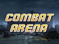Combat Arena Team Building