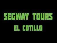 Segway Tours El Cotillo