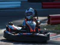 Sessione di kart GTR 270cc a Sanxenxo Outdoor 8 min