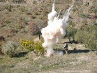 Explosion realista en Lorca