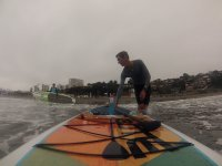 Rental of surfboards and wetsuits in Torrevieja
