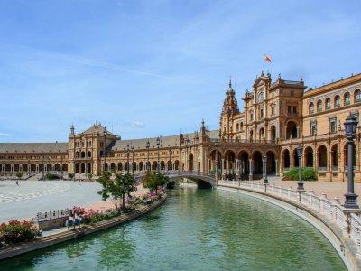 Sevilla Segway Tour Visitas Guiadas
