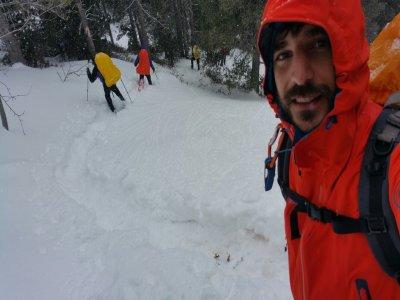 Rocaynieve Raquetas de Nieve