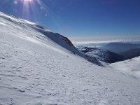 Paisajes nevados