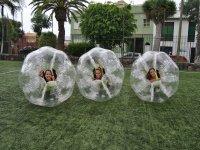 Asomadas a las esferas