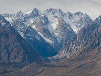 Montañas de Sierra Nevada