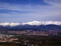 Descubre los paisajes de Sierra Nevada