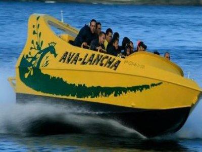 Galicia Seadventure Paseos en Barco