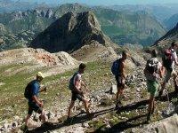 Los mejores paisajes de alta montaña
