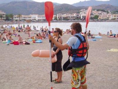 Sk Kayak Despedidas de Soltero