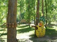 自然休闲区
