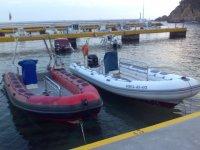 Barcas CE Canyelles