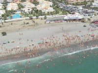 La Playa de Vera