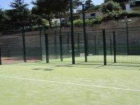 Pade Tenis