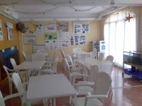 Aula Escuela del Mar-biologia