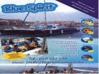 Blue Spirit A5