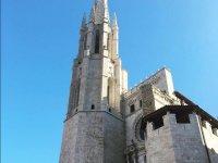 Torre de Sant Feliu
