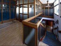 Interior del club nautico