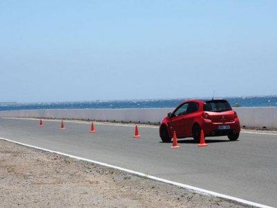 Circuito Maspalomas Cursos de Conducción