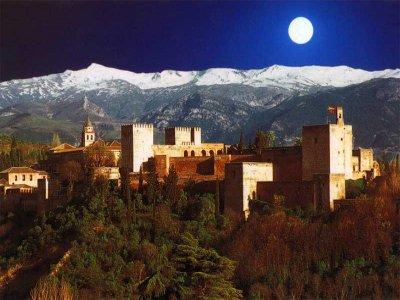 Guías Granada
