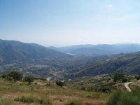 La Vega de Granada e le valli