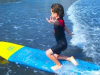 iniziazione surf