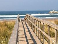 bridge beach