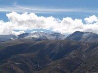 Impresionantes paisajes de montaña