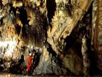 explorancion cavernas