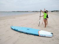桨冲浪课程El Puerto de SantaMaría90分钟