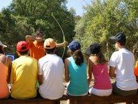 Workshop di iniziazione al tiro con l'arco
