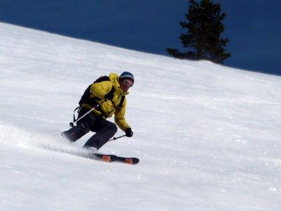 Icovalu Aventura Esquí