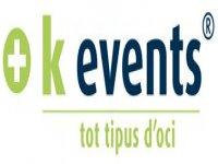 Més K Events Espeleología