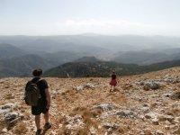 Senderismo en verano en Ciudad Real