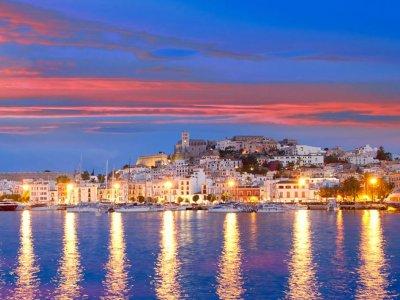 Ibiza Sea Charter