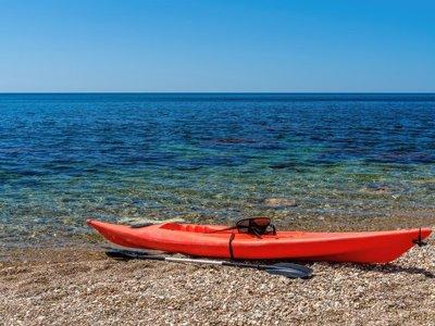 出租Daimús海滩10h Bono的独木舟
