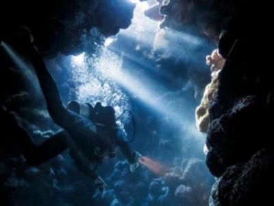Curso Advanced Open Water Diver playa del Arenal