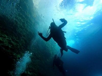 Curso de buceo Open Water Diver en Jávea 2 días