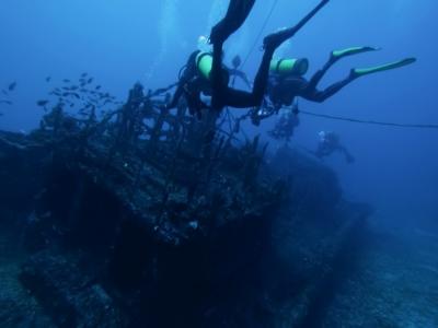 Inmersión de buceo doble en la costa de Jávea 3 h